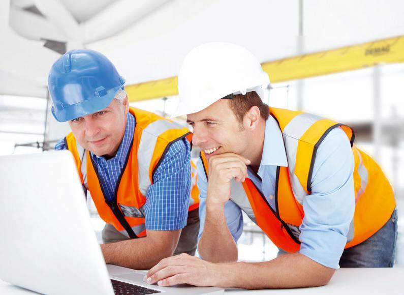 Demag, Your Reliable Crane Manufacturer | Demag Cranes