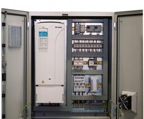 Outstanding integration into switchgear cabinets thanks to compact dimensions