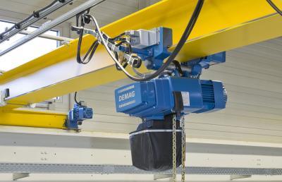 DCS-Pro chain hoist