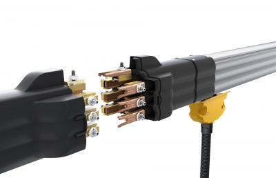 DCL-Pro compact conductor line